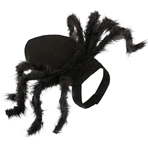 Cool Dog Outfits - Syfinee Spider Dog Costume Halloween Tarantula