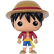 Import Europe - Figura Pop! One Piece Monkey D. Luffy