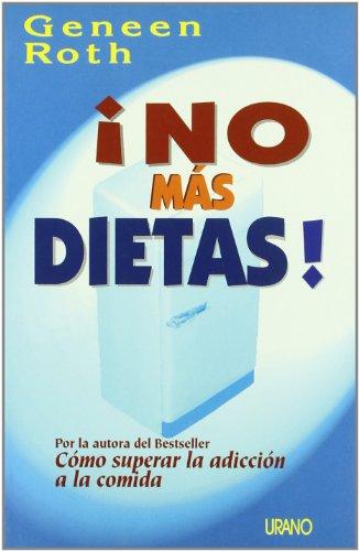 No más dietas (Nutrición y dietética)