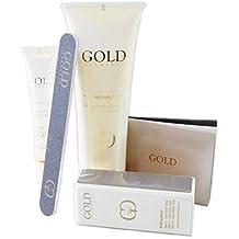 Premier Dead Sea Gold elementi Nail kit della Somma