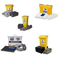 SHS–Manipulación hgl5783-m Kit de derrames, mantenimiento, 80L