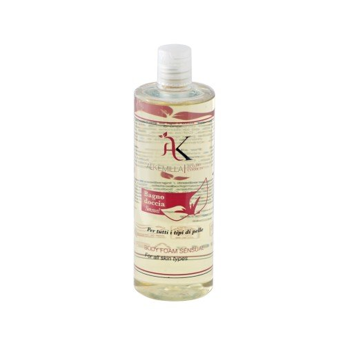 Preisvergleich Produktbild Bio Schaumbad Bagno Doccia Sensual per tutti i tipi di pelle 500 ml