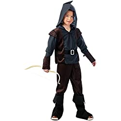 Limit Sport Arquero Medieval, Disfraz Infantil, 3 (MI956 3)