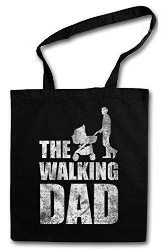 "Tragetasche ""The Walking Dad"""