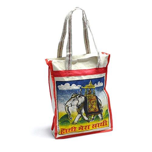 FANMEX - Fantastik - Bolsa india de mercado pequeña (Elefante)