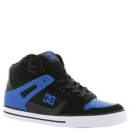 dc-young-mens-spartan-high-wc-hi-top-shoes-uk-10-uk-black-blue-white
