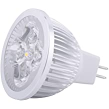 SRY-Bombillas led LED MR16 SPotlight - 4 vatios - 400-440 lúmenes -