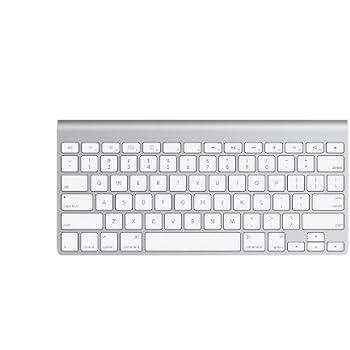 Apple MC184 Wireless Keyboard Tastiera