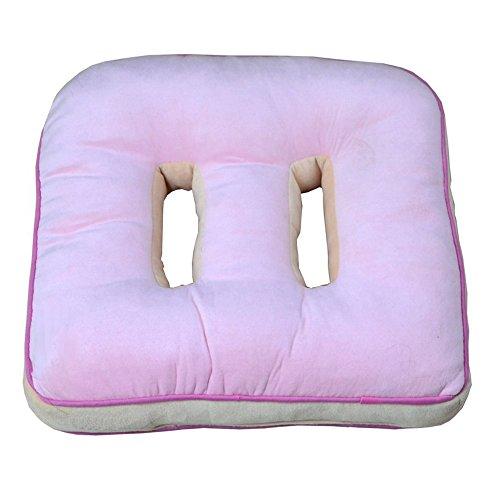 Ufficio spessa cuscino in lattice inverno del calcolatore della sedia della sede di automobile Mat, due colori sono disponibili ( colore : A )