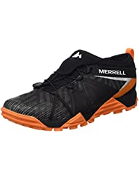 Merrell Avalaunch Tough Mudder, Zapatillas de Running para Asfalto para Mujer