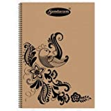 diary A4 Artist Sketch PAD Drawing Book