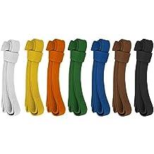 Aasta–Plain adultos Karate cinturón, azul