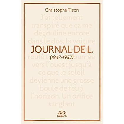 Journal de L. : (1947-1952)