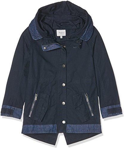 pepe-jeans-celia-jr-abrigo-ninos-azul-admiral-14-anos