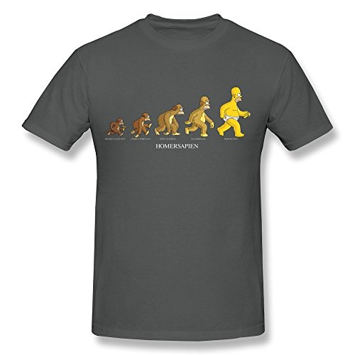 Camiseta Homer - Los Simpson