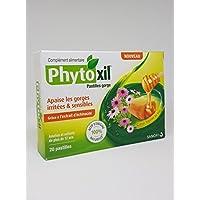 phytoxil 20pastillas