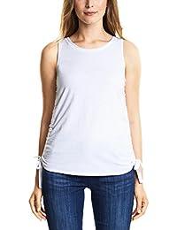 afc126cbeb27 Suchergebnis auf Amazon.de für  cecil top weiss - Damen  Bekleidung
