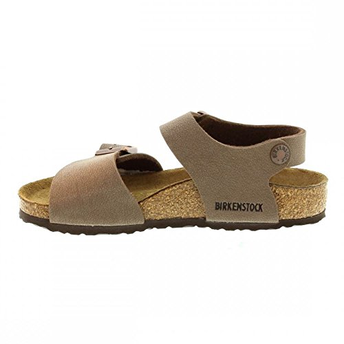 Birkenstock New York Mocca Youths Sandals Moka