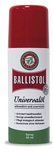 Price comparison product image Ballistol 82175 Universal Oil,  Spray,  50 ml