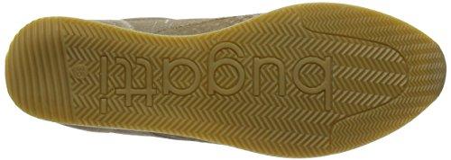 Bugatti Damen J78013 Sneakers Braun (sand 240)