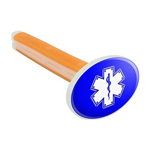 Star Of Life Medical Health EMT RN MD Auto-Lufterfrischer Vent Clip–Citrus Blossom Duft - Emt-gel