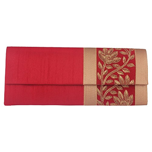 mela girls|women clutch red sm133100051 Mela Girls|Women Clutch Red SM133100051 41BmwyW090L