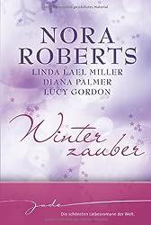 Winterzauber: 1. Immer hab ich dich geliebt  2. Der Maler und die Lady 3. Wunder einer Winternacht 4. Glockenklang von Campanile (JADE)