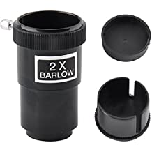 Lente Barlow (1,25) para telescopios newtonianos ocular