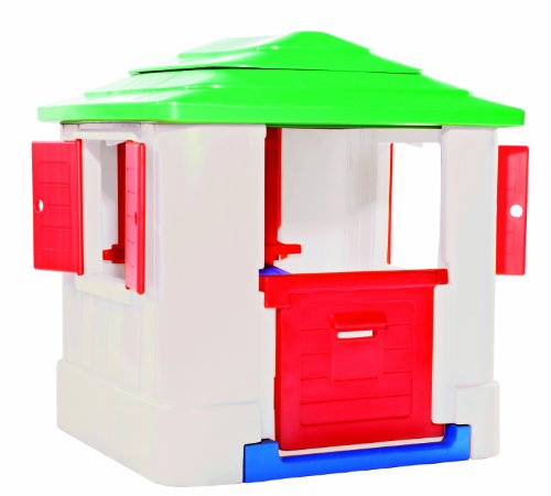 Chicco 30804 - Casetta Country, Spielhaus