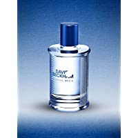 David Beckham Classic Blue - perfume for men, 3 oz EDT Spray