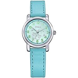 fashion children watch/Student quartz watch/Clean the watch-A
