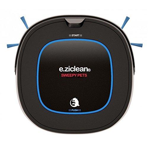 E.Zicom 3760190142412 - Aspiradora y friegasuelos