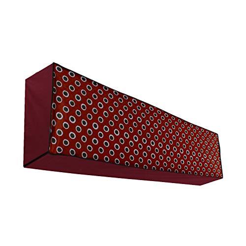 Glassiano Designer AC Cover for Split Indoor Unit 1.5 Ton