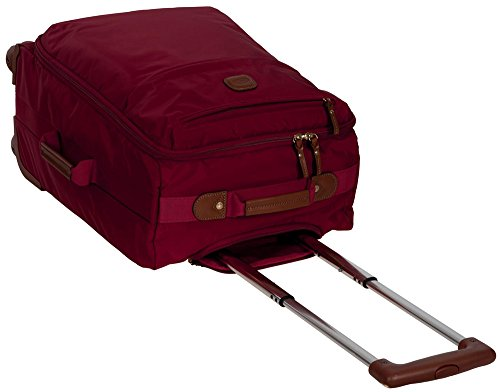 Bric's X-travel Trolley Red red
