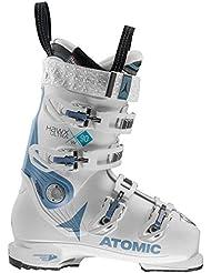 Atomic Hawx Ultra 90W–White/Denim, color White/Denim Blue, tamaño 26,5