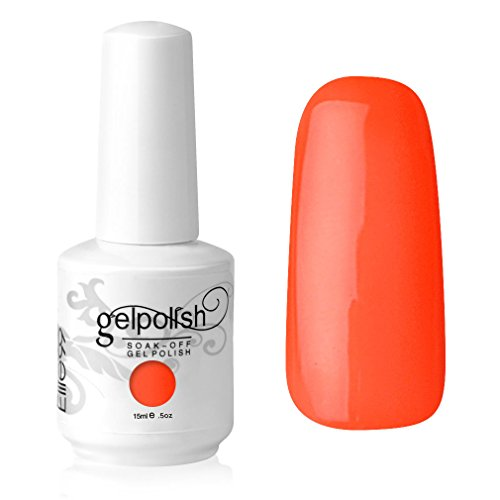Elite99 Vernis A Ongle Gel Polish UV Nail Art Semi Permanent Manucure 15ml 1559