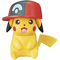 Comparador de precios Pokemon the Movie: I Choose You! Pikachu Sinnoh Cap Kumkum 3D Jigsaw Puzzle - precios baratos