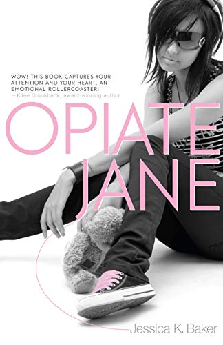 Opiate Jane (English Edition)