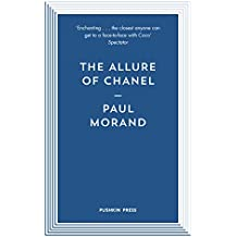 The Allure of Chanel (Pushkin Collection)