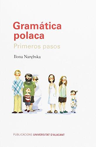 Gramática polaca : primeros pasos