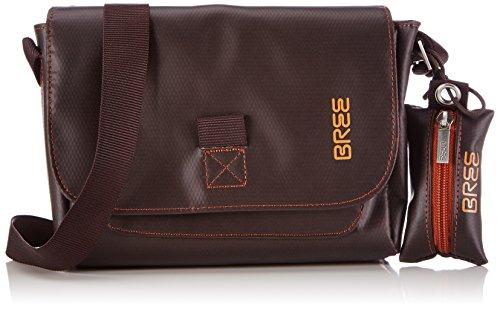 BREE Punch 701 26x7x19 cm (B x H x T) Braun (mocca 880)
