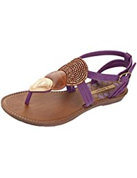 Grendha Dance Filles Tongs / Sandales