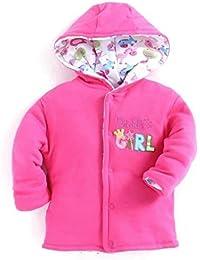 Baby Station Baby Reversible Jacket