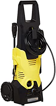 Pressure Washer 120bar, 1600W for Home and Garden Cleaning, Karcher K3