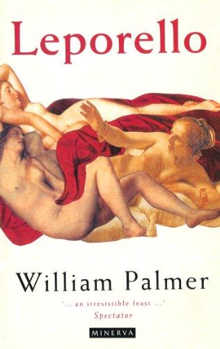 Leporello (English Edition) -