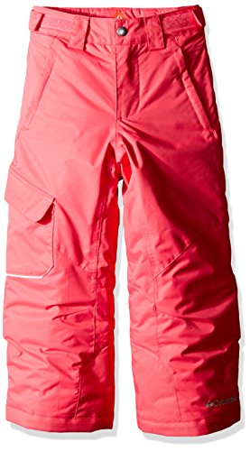 Columbia Kinder Bugaboo Hose, Punch Pink, M -