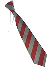 afb3522b2946 Child's Elastic Striped School Ties (Infant/Primary Size)