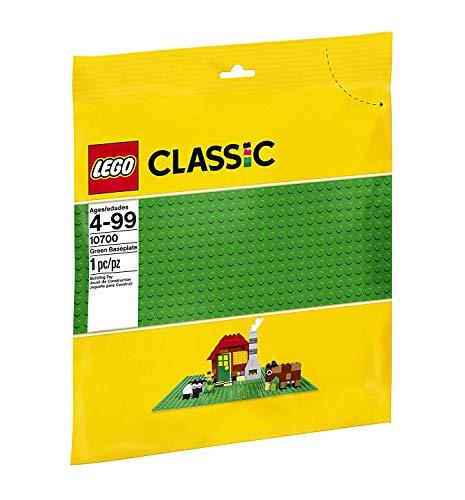 LEGO Classic 10700 - Bauplatte -