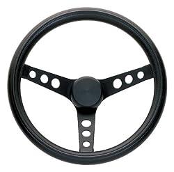 Grant 334 Wheel Black Foam Cushion Smooth