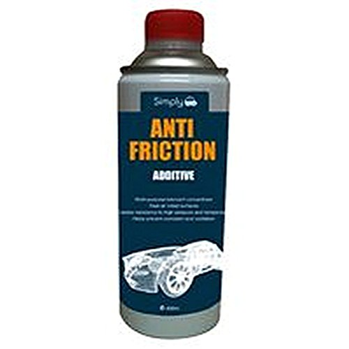 Preisvergleich Produktbild Anti Reibung Zusatz Flasche 400ml Automotive–Anti Reibung Zusatz Flasche 400ml, MSL: -